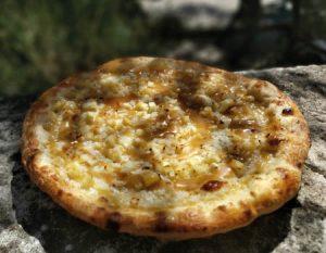 pizza septembre sucré